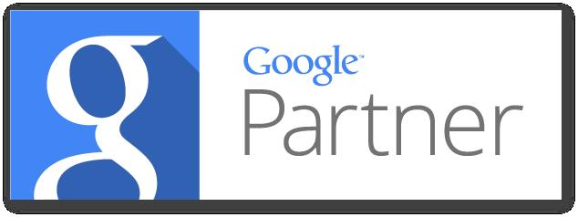 Google Partner שותף גוגל מוסמך