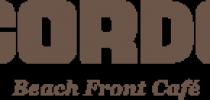 Gordo – גורדו – בית קפה מול הים בחוף גורדון בתל אביב
